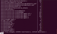 git diff --stat --color v3.6..v3.7